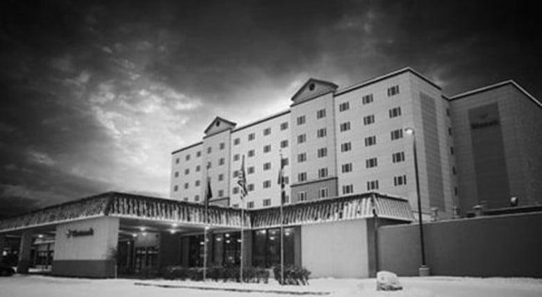 Westmark Fairbanks Hotel