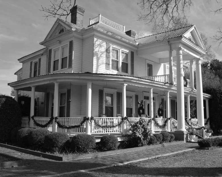 Annie's Inn Bed & Breakfast, Aiken