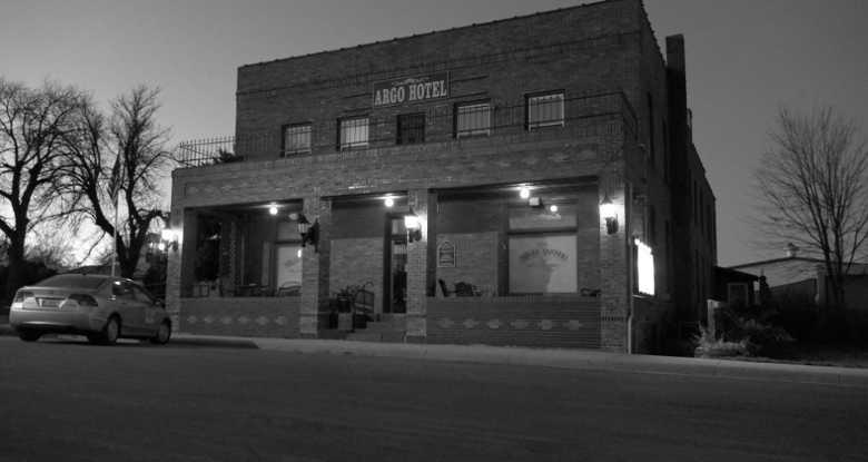 Argo Hotel, Crofton