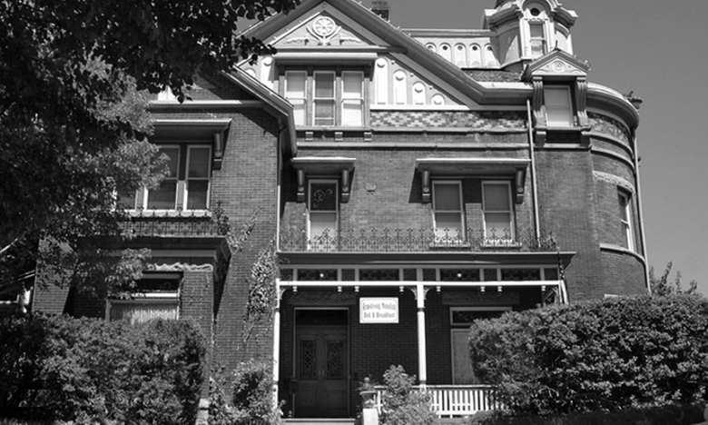 Armstrong Mansion, Salt Lake City