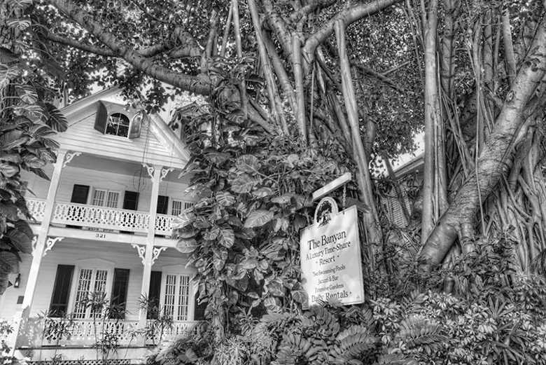 Banyan Resort & Guesthouse