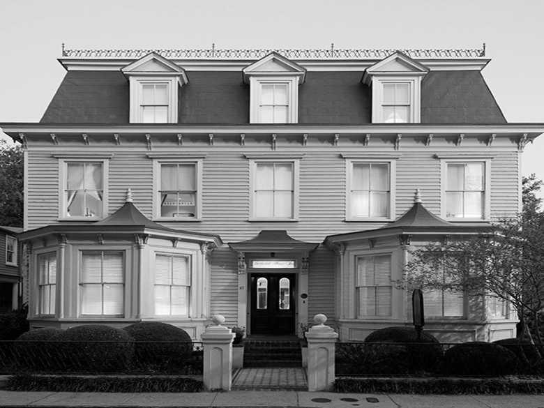 Barksdale House Inn, Charleston