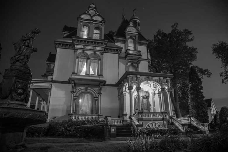 Batcheller Mansion Inn, Saratoga Springs