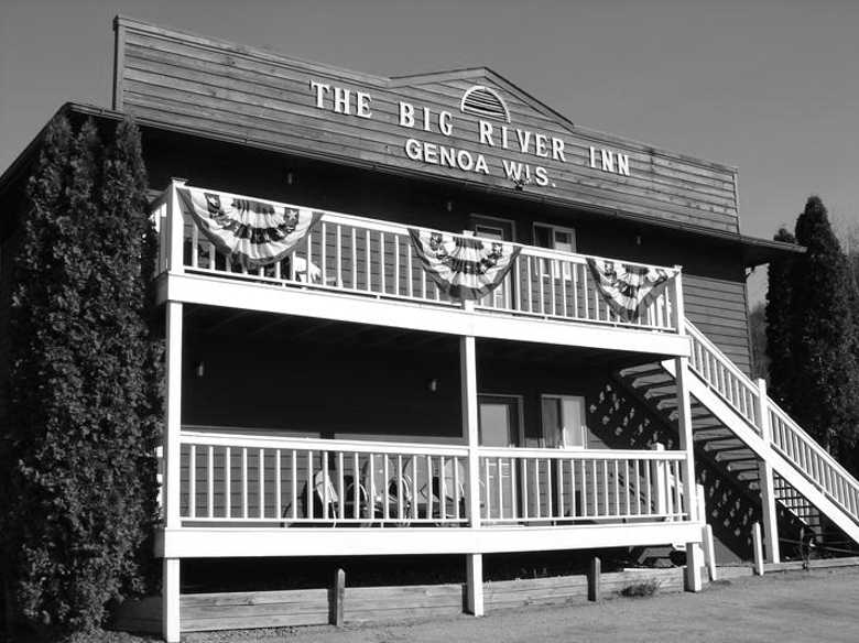 Big River Inn, Genoa