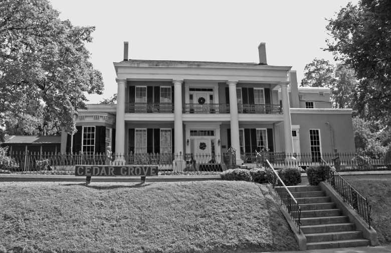 Cedar Grove Inn, Vicksburg