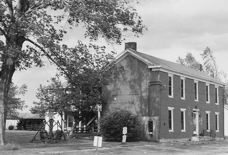 Ditto House Inn, West Point