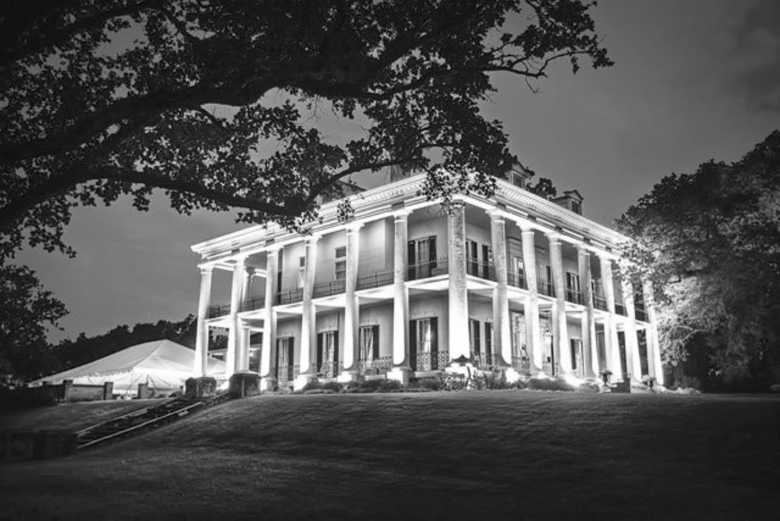 Dunleith Historic Inn, Natchez