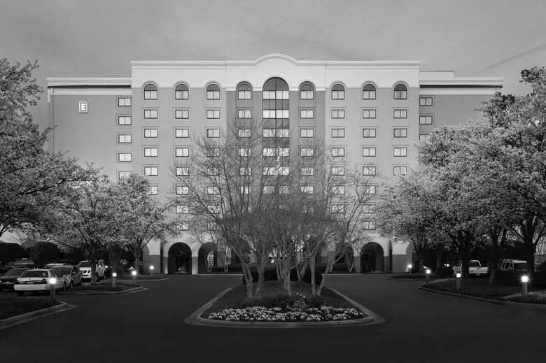 Embassy Suites, Greenville