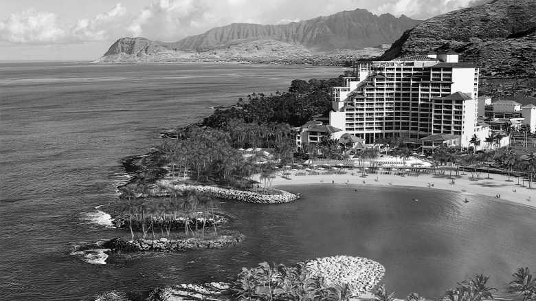 Four Seasons Resort, Oahu