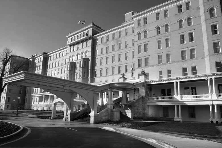 French Lick Springs Hotel, French Lick