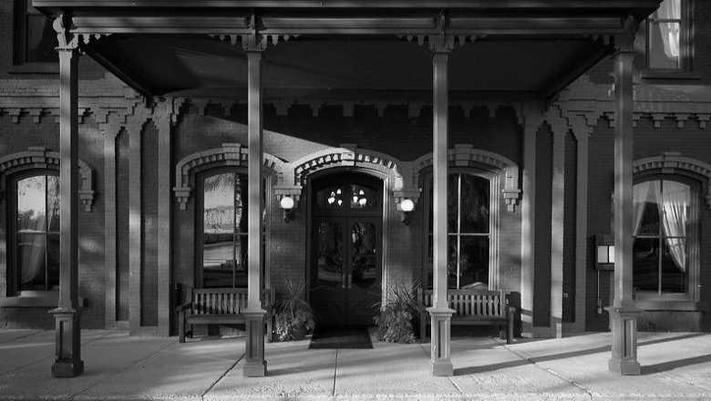 Grand Union Hotel, Fort Benton