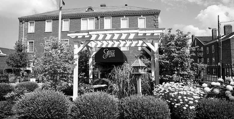 Gratz Park Inn, Lexington