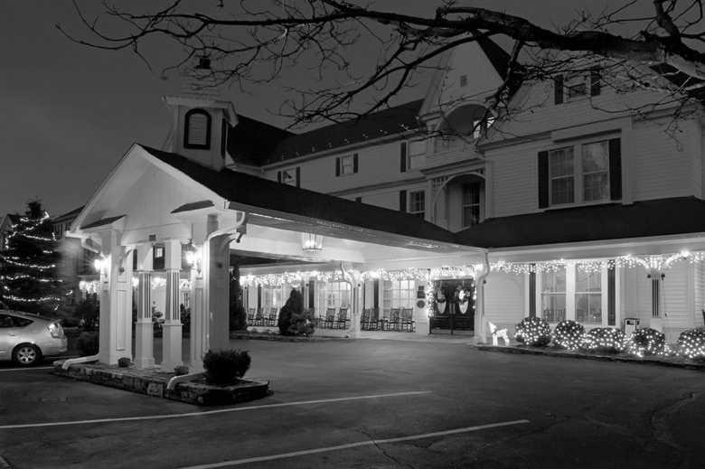 Green Park Inn Hotel, Blowing Rock