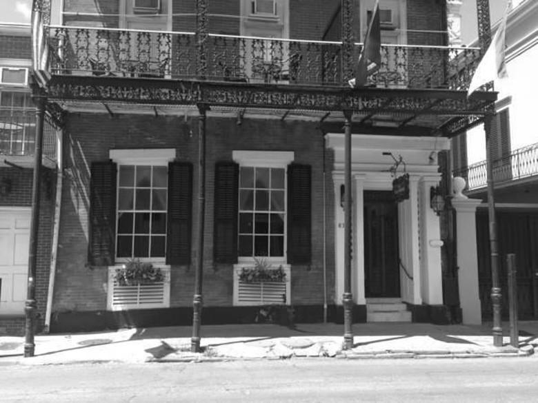 Hotel Villa Convento, New Orleans