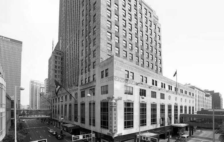 Hotel Cincinnati Netherland Plaza, Cincinnati