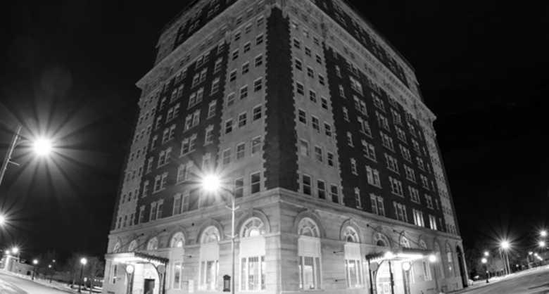 Hotel Utica, Utica