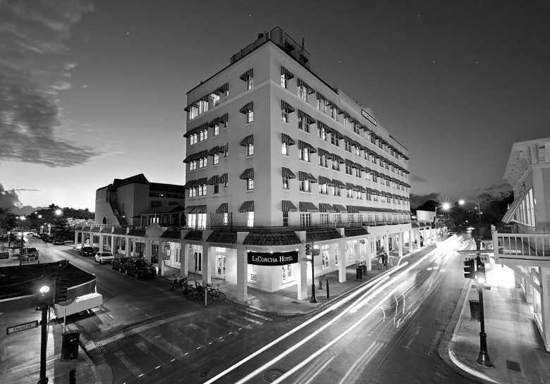 La Concha Hotel