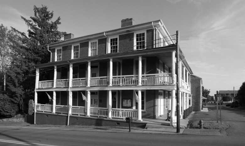 Lafayette Inn, Stanardsville