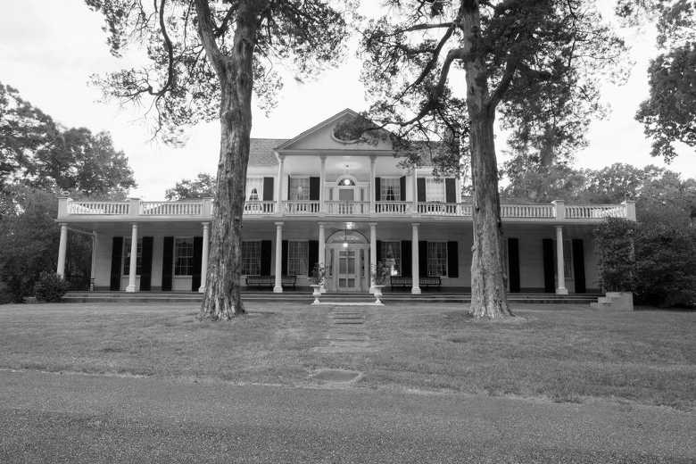 Linden Bed and Breakfast, Natchez