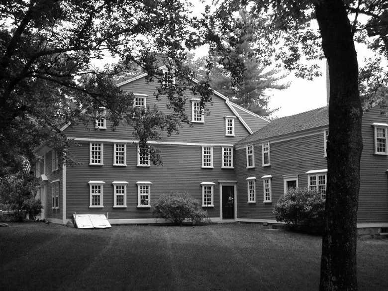 Longfellow's Wayside Inn, Sudbury