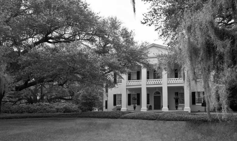 Monmouth Historic Inn, Natchez