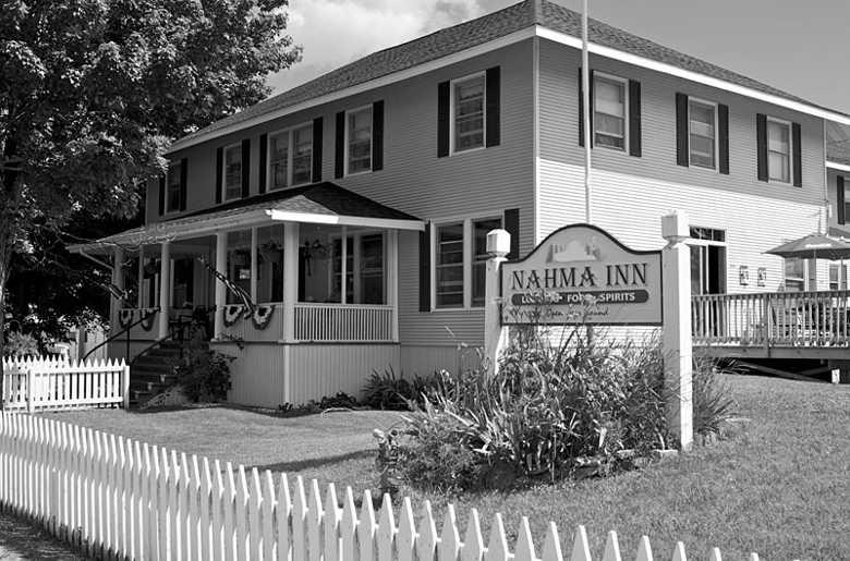 Nahma Inn, Nahma, MI