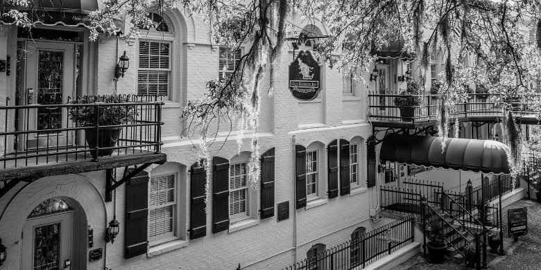 Olde Harbour Inn, Savannah
