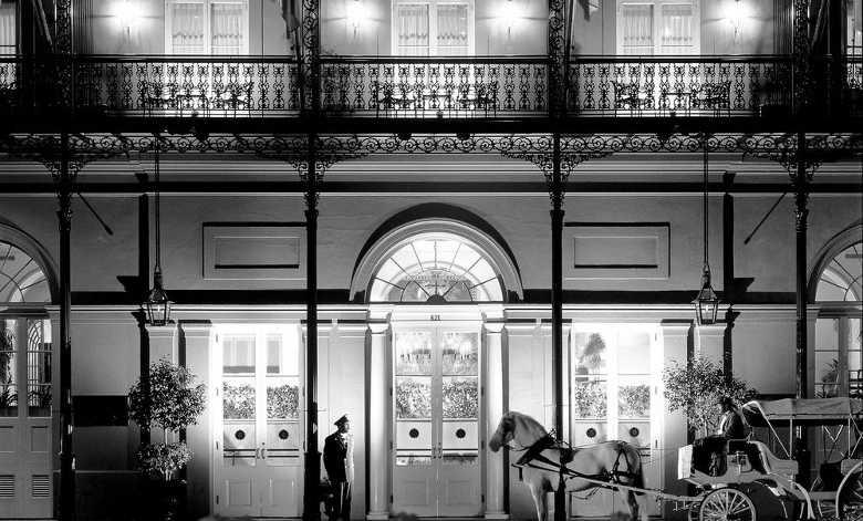 Omni Royal Orleans, New Orleans
