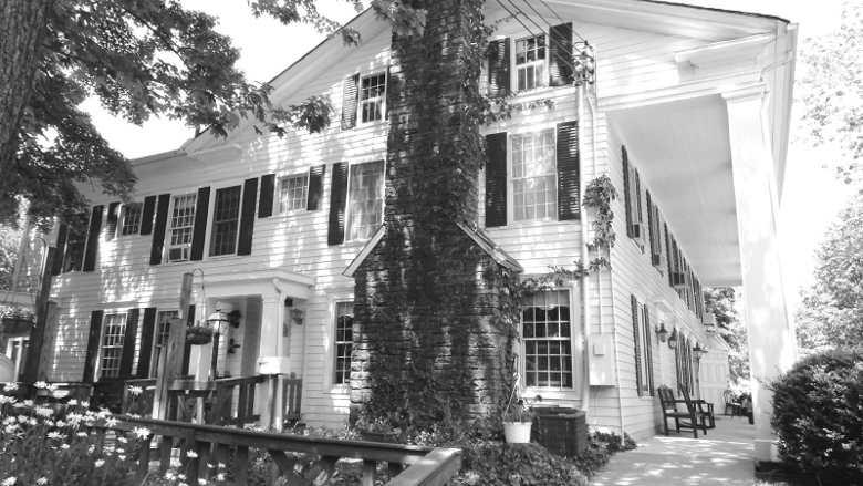 Rider's Inn, Painesville