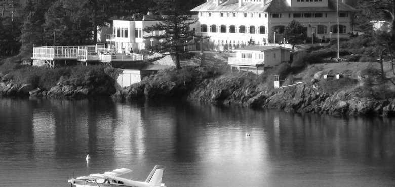 Rosario Resort, Orcas Island