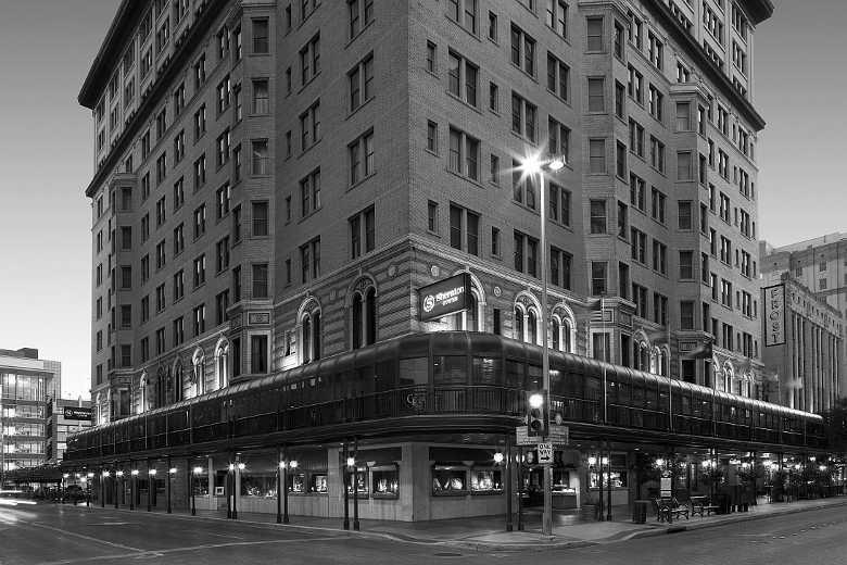Sheraton Gunter Hotel, San Antonio