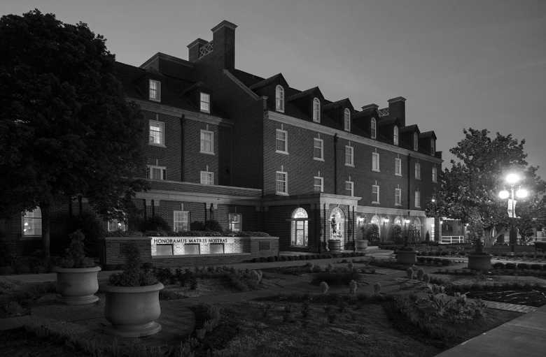 The Atherton Hotel, Stillwater