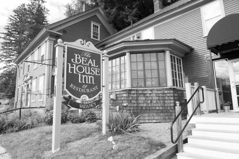 The Beal House Inn, Littleton
