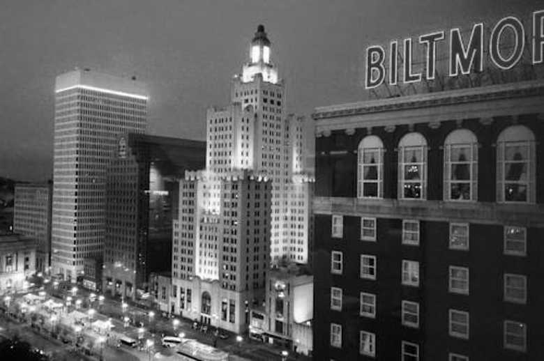 The Biltmore Hotel, Providence