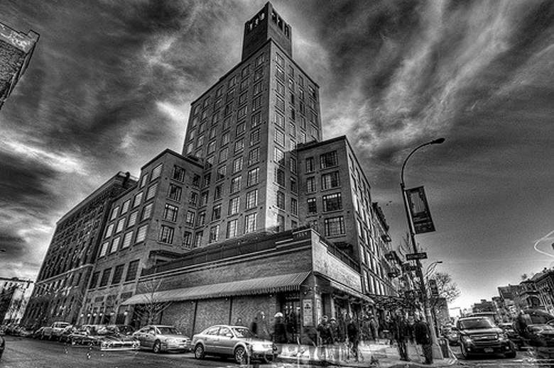 9 The Bowery Hotel New York Citybook Now
