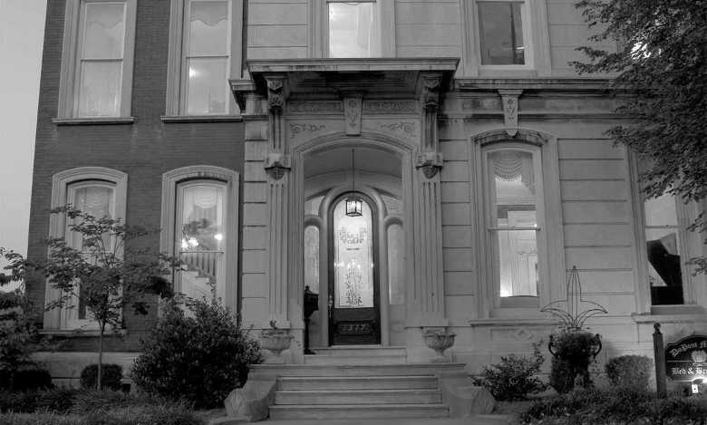 The DuPont Mansion