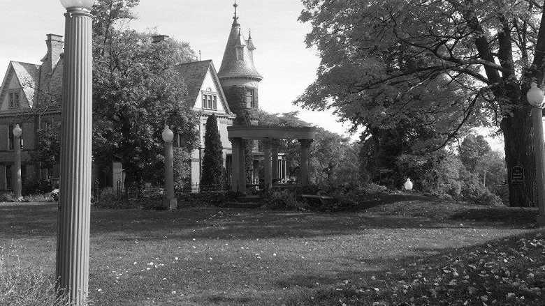 The Henderson Castle, Kalamazoo