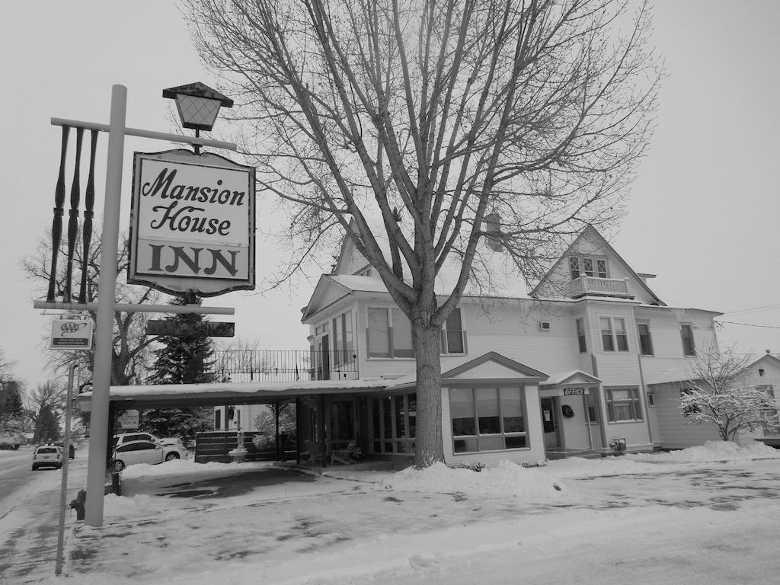 The Historic Mansion House Inn, Buffalo