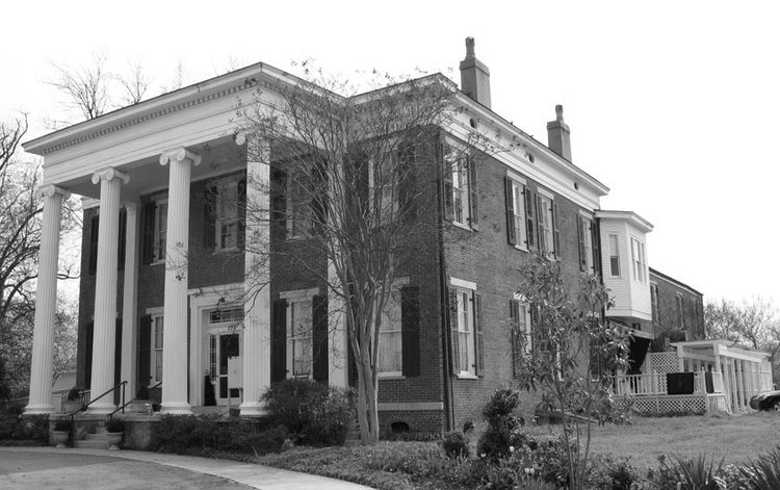 The Inn at Hunt-Phelan, Memphis