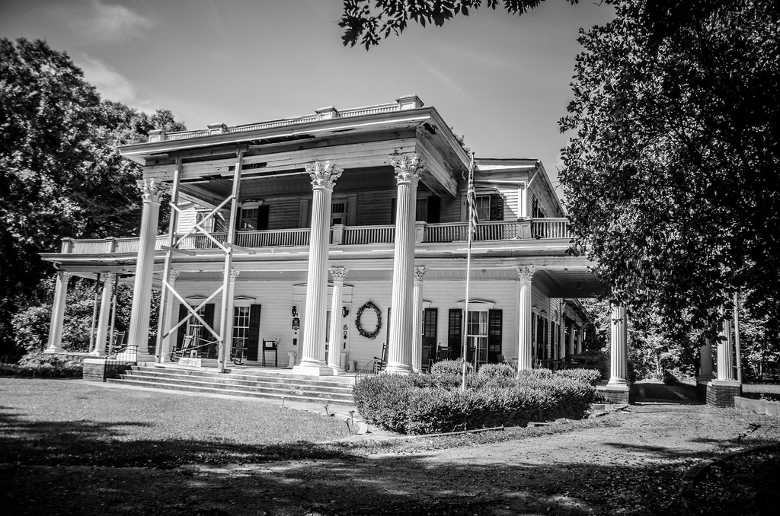 The Inn at Merridun, Union