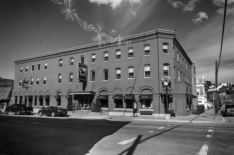 The Pollard Hotel, Red Lodge