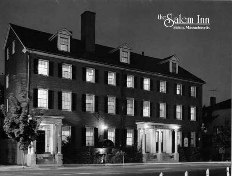The Salem Inn, Salem