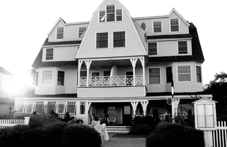 Tides Inn By-The-Sea, Kennebunkport