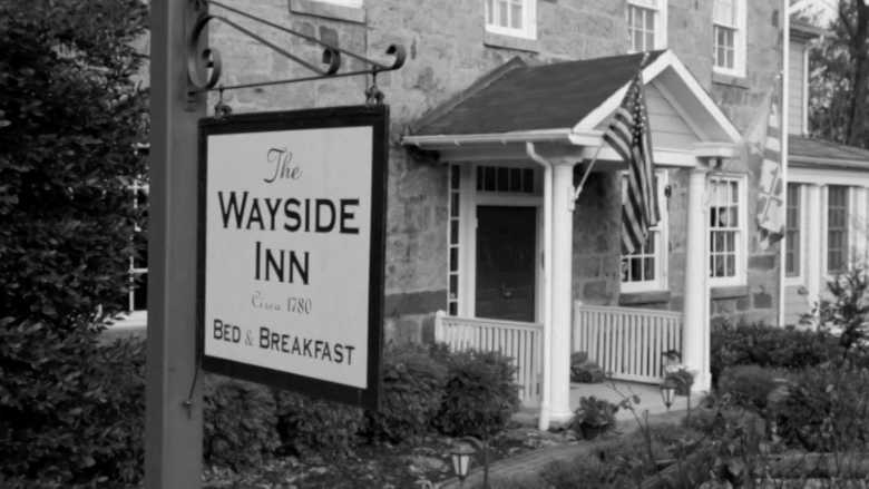 Wayside Inn, Ellicott City