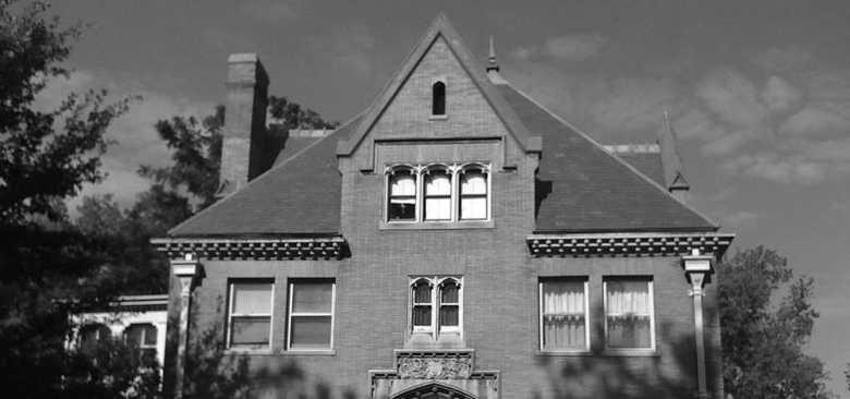 Cornerstone Mansion Bed & Breakfast, Omaha