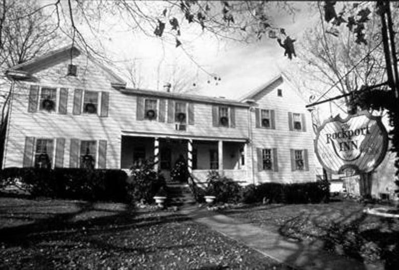 Rockport Inn, Rockport