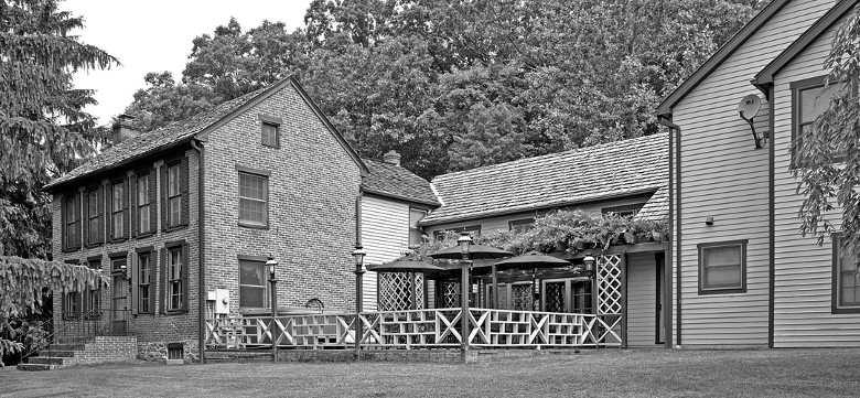 Baladerry Inn