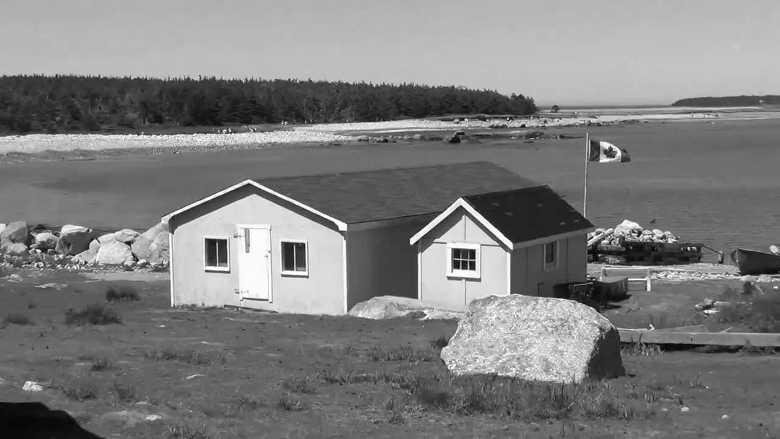 Seal Island, Yarmouth County, Nova Scotia