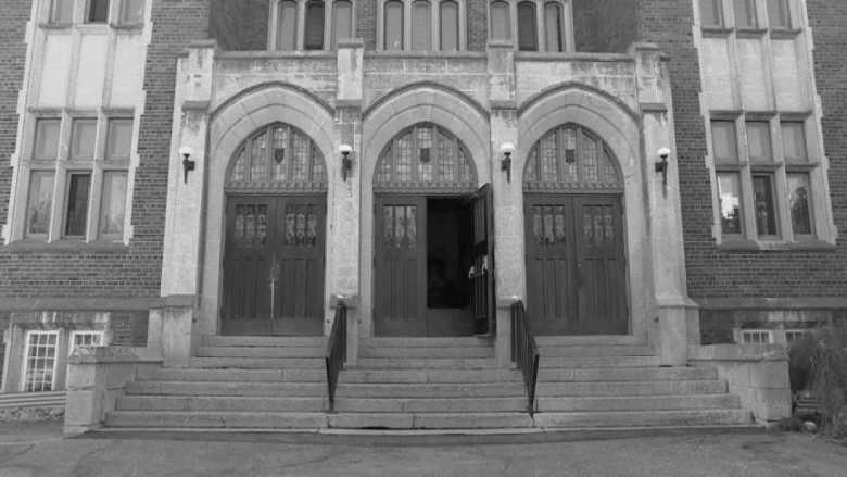 Darke Hall, Regina