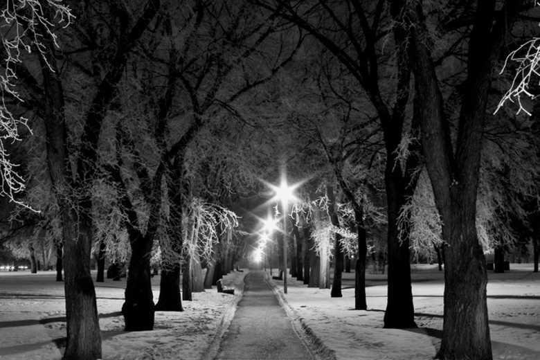Kinsmen Park, Prince Albert
